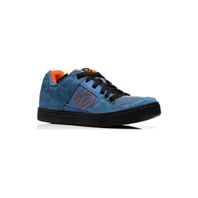 Five Ten Freerider Shoes Men Teal/Grenadine